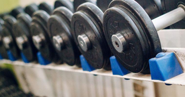 гиревой спорт это тяжелая атлетика