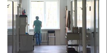 Работа в москве больницы бухгалтером