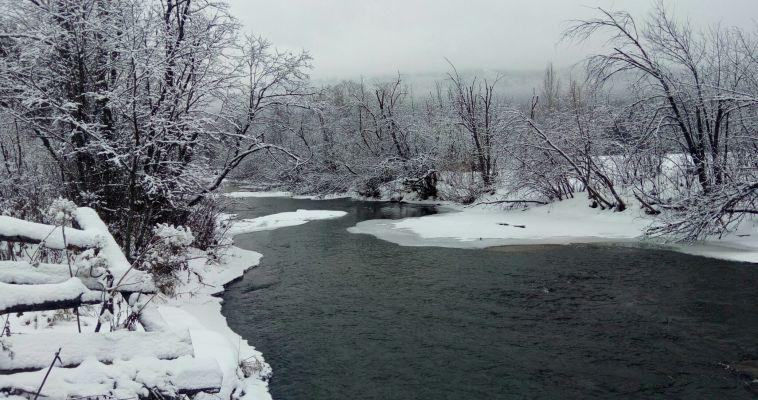 Погода на май рудня волгоградская область